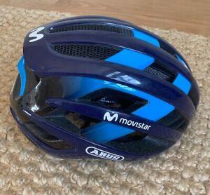 ABus Road Cycling Helmet Model: Abit- 02 (airbreaker) , size 52-58 CM