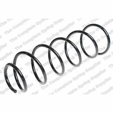 Fits Peugeot 406 Coupe Genuine Kilen Front Suspension Coil Springs (Pair)