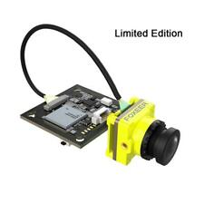 Foxeer MIX 2 1080P 60fps HD Action FPV Low latency Camera - Fluorescent Green