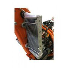 Radiator KSX Kühler für KTM EXC/F 250 350 400 450 500 530, 08- links/left