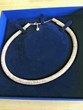 Swarovski Crystal-Stardust Collier. Brand New & boxed-RRP £ 100