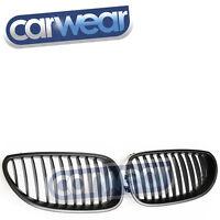 M5 Black Kidney Grille BMW E60 5-Series 03-09 520d 523i 525i 530d 530i 535i