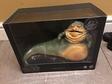 "Star Wars Black Series 6 "" deluxe figure.. Jabba The Hutt - Last One"