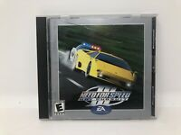 Need for Speed III 3 Hot Pursuit PC EA Game DISC Only