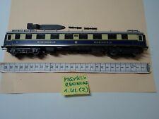 Märklin  HO Art aus 4228 Rheingoldwagen 2. Klasse Wagen 10702  - top