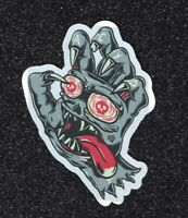 1Screaming-Hand, like Santa Cruz, Vinyl Sticker