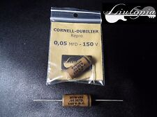 PER STRATOCASTER or TELECASTER- CAPACITOR C-D REPRO 0.05 uF