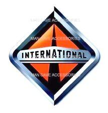 INTERNATIONAL NAVISTAR Vinyl Decal Sticker 4187