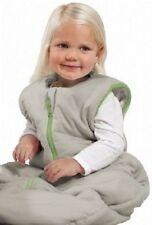Baby Studio Cotton Studio Bag Sleeping Bag 18+ Months - Kiss n Hugs Lime