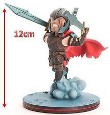 Thor Ragnarok figura Q-pic diorama Quantum Mechanix 12 cm