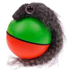 Hundespielzeug Katzenspielzeug Wieselball Ball mit Bewegung Weasel Weazel Wiesel