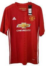 Manchester United Jersey XL