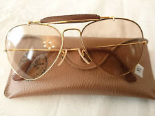 Glasses Ray-Ban Aviator (4) Outdoorsman Years 1960 (Condition mirror)