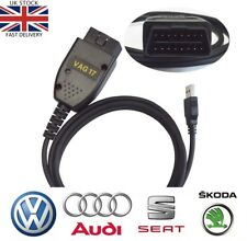 17.1.3 2017 FULL VCDS VAG COM HEX CAN DIAGNOSTIC CABLE FOR VW AUDI SEAT SKODA