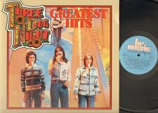 THREE DOG NIGHT Greatest Hits LP 16 track 1986