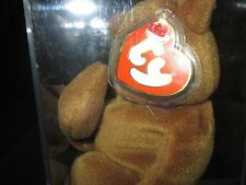 Ty Teddy NF Brown 3rd/2nd (Auth, MQ)