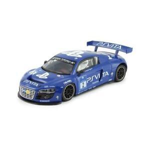 NSR 1145AW Audi R8 LMS PSVITA 24h Nurburgring 2012 #2