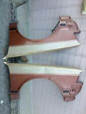 Datsun Bluebird 910 RH / LH front fender