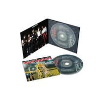 IRON MAIDEN - PIECE OF MIND (REMASTERED) DIGIPAK  CD NEU