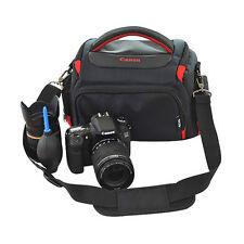Waterproof Video Camera Shoulder Bag For Canon SX60 DSLR 1100D 1300D 750D 700D