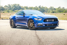 2016 Ford Mustang Procharged 670HP and Fast