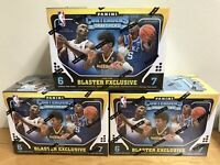 "2019-20 PANINI CONTENDERS DRAFT PICKS NBA BASKETBALL -""BLASTER BOX""- ZION/MORANT"