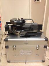 SONY Digital Video Camcorder DCR-VX9000 NTSC