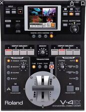 Roland V-4EX - 4 Channel Video Mixer