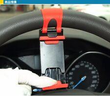 Car Auto Decorative Accessories Clip Steering Wheel Bike Handlebar Holder Gift