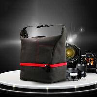 SLR Kamera  mit Regenschutz / Fotorucksack / Kamerarucksack / Tasche set DE#