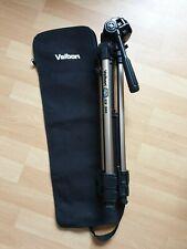 Velbon CX-560 Dreibeinstative inkl. Tasche