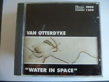 DENNIS MUSIC VAN OTTERDYKE WATER IN SPACE HARD TO FIND LIBRARY SOUNDS MUSIC CD