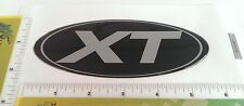 Pace Trailer - XT Dome Decal - Part # 670441 (from OEM Supplier)