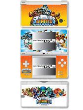 Skylander Giants Vinyl Skin Sticker for Nintendo DSi XL