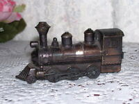 Metal Pencil Sharpener Train Engine