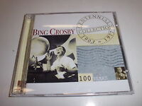 Cd   Centennial Collection von Bing Crosby  - Doppel-CD