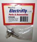 Electrifly Prop Adapter 4mm Motor Shaft Collet-5/16x24 Output Shaft#GPMQ4966 NIP