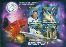 2018 60th anniversary conquest of space Sputnik #2 armstrong vega apollo 11