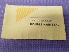 "SCA Tissue - Brown Disposable Napkins 11.875"" X 13"" - CASE 6000"