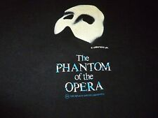 Phantom Of The Opera Vintage Shirt ( Size XL ) NEW DEADSTOCK!!!