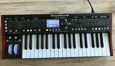 Behringer DeepMind 6 Analog Polyphonic Synthesizer 6 Voice 37 Key