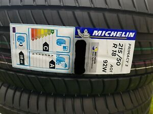 New 18 Inch Tyres