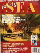 War At Sea Volume 3,1990