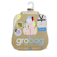 The Gro Company 0.5 Tog Travel Grobag - Tropical Candy 6-18 months Sleeping Bag