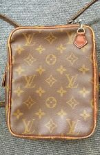 Louis Vuitton pochette vintage