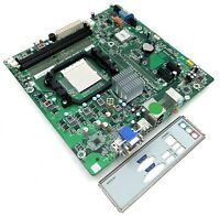 HP Desktop Motherboard 624832-001 H-APRICOT-RS780L-uATX  Socket AM3 DDR3 Tested