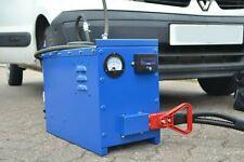 HHO Car Engine Cleaning Machine - Machine inc onsite Training - UK Made!