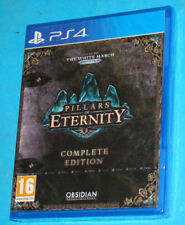 Pillars of Eternity - Complete Edition - Sony Playstation 4 PS4 - PAL New Nuovo