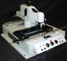 Joyce Loebl 3CS Microdensitometer Spectal Line Density Measurement