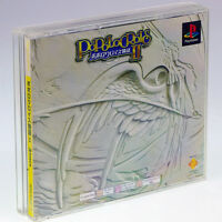 POPOLOCROIS MONOGATARI II 2 PSone Books Sony Japan Import PlayStation PSX NTSC-J